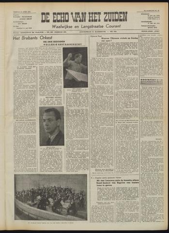 Echo van het Zuiden 1953-04-24