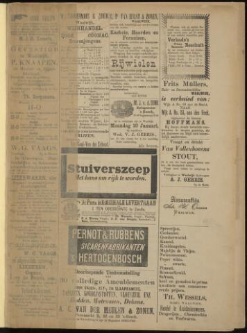 Echo van het Zuiden 1898-01-01