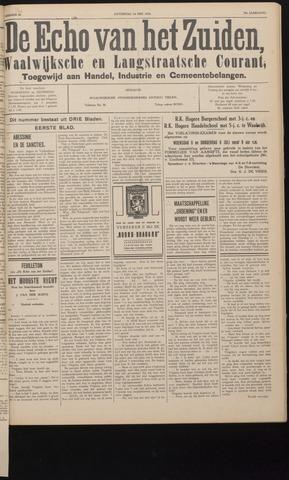Echo van het Zuiden 1936-05-16