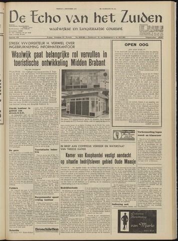 Echo van het Zuiden 1967-12-01
