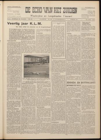 Echo van het Zuiden 1959-09-04
