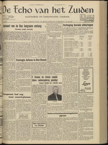 Echo van het Zuiden 1964-09-07