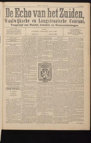 Echo van het Zuiden 1934-01-31