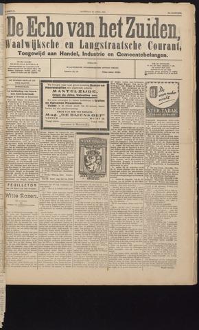 Echo van het Zuiden 1928-04-27