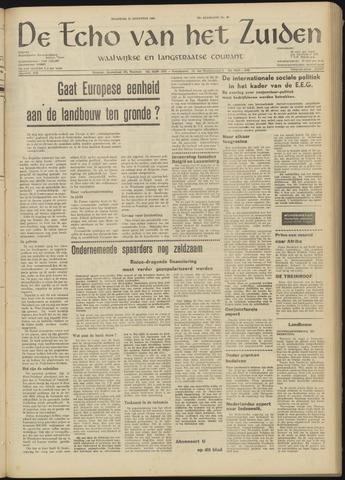 Echo van het Zuiden 1963-09-16