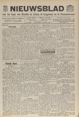 Nieuwsblad het land van Heusden en Altena de Langstraat en de Bommelerwaard 1948-03-04