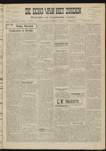 Echo van het Zuiden 1954-01-15
