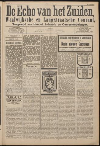 Echo van het Zuiden 1926-07-17