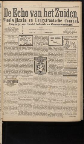 Echo van het Zuiden 1932-01-16