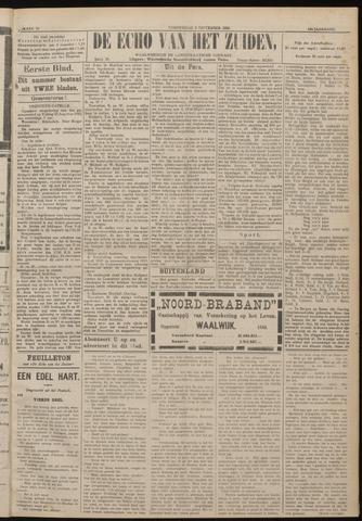 Echo van het Zuiden 1920-09-02