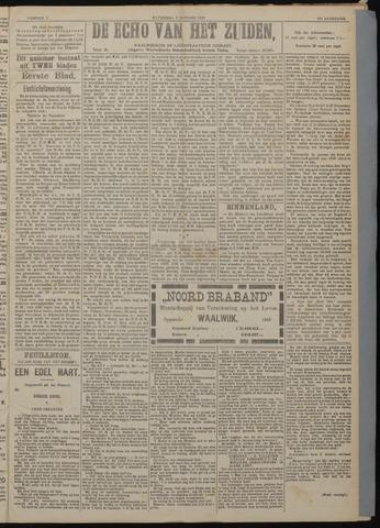 Echo van het Zuiden 1920-01-03