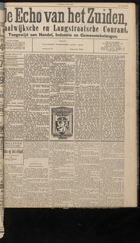 Echo van het Zuiden 1932-06-22