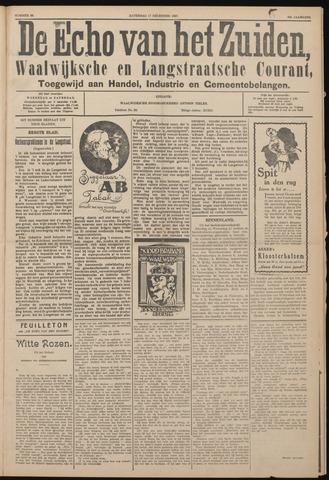 Echo van het Zuiden 1927-12-17