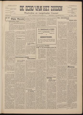 Echo van het Zuiden 1949-07-25
