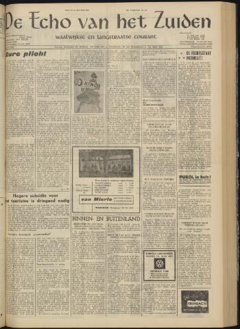 Echo van het Zuiden 1961-10-20