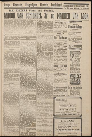 Echo van het Zuiden 1927-03-26