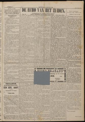 Echo van het Zuiden 1920-08-19