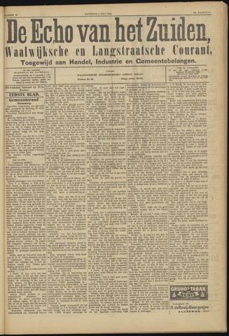 Echo van het Zuiden 1923-05-05