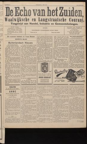 Echo van het Zuiden 1937-07-07