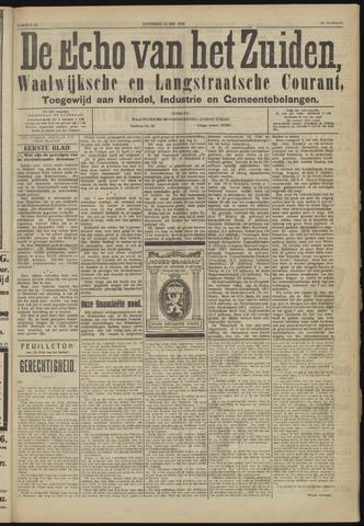 Echo van het Zuiden 1924-05-31