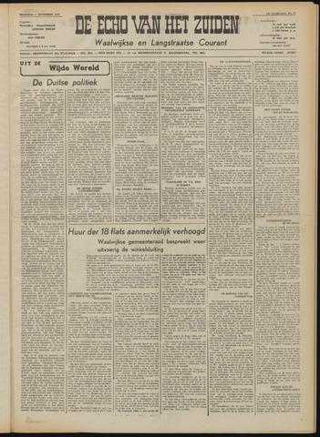 Echo van het Zuiden 1953-11-02