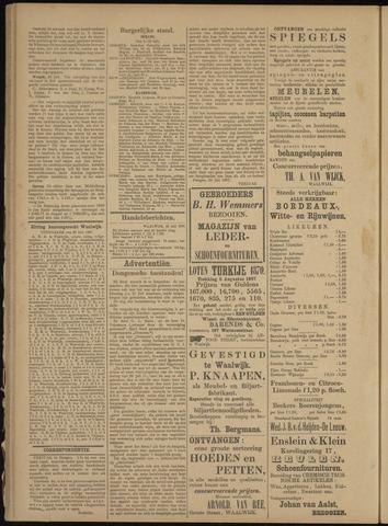 Echo van het Zuiden 1897-07-29
