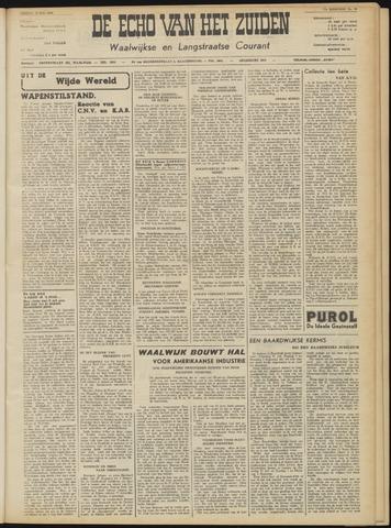 Echo van het Zuiden 1954-07-23