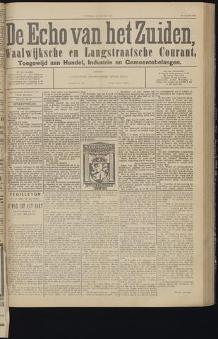 Echo van het Zuiden 1931-01-28