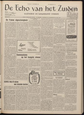 Echo van het Zuiden 1965-09-20