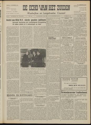 Echo van het Zuiden 1958-12-05