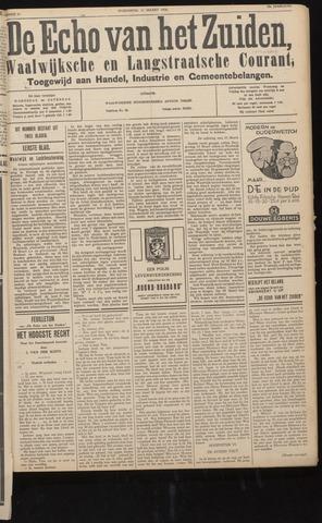 Echo van het Zuiden 1936-03-11