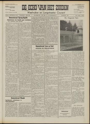 Echo van het Zuiden 1958-07-28