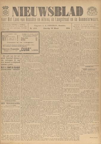 Nieuwsblad het land van Heusden en Altena de Langstraat en de Bommelerwaard 1918-03-16