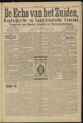 Echo van het Zuiden 1923-05-30