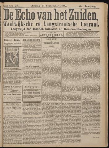 Echo van het Zuiden 1902-09-14