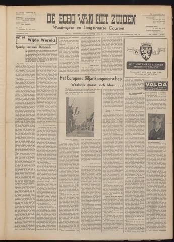 Echo van het Zuiden 1951-01-08