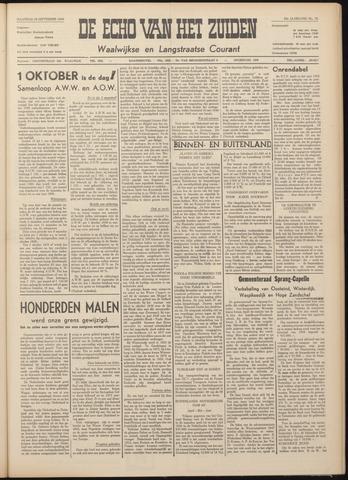 Echo van het Zuiden 1959-09-28