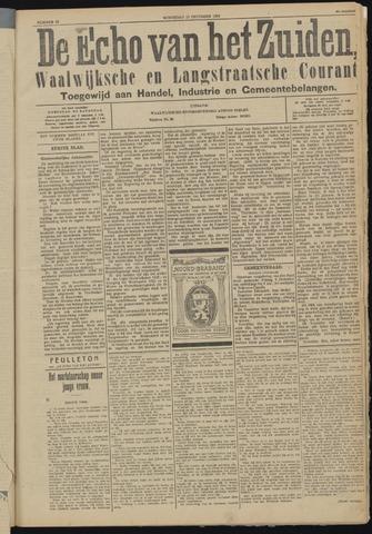 Echo van het Zuiden 1924-12-10