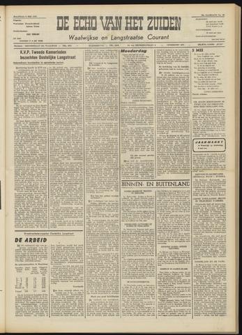 Echo van het Zuiden 1957-05-06
