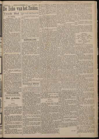 Echo van het Zuiden 1917-11-18