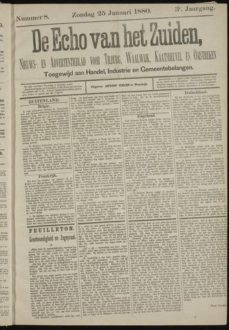 Echo van het Zuiden 1880-01-25