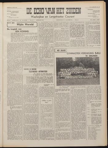 Echo van het Zuiden 1951-07-20