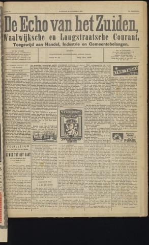 Echo van het Zuiden 1930-11-29