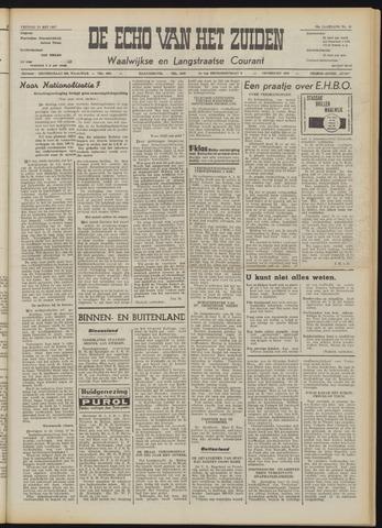 Echo van het Zuiden 1957-05-24