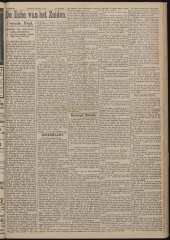 Echo van het Zuiden 1918-07-14