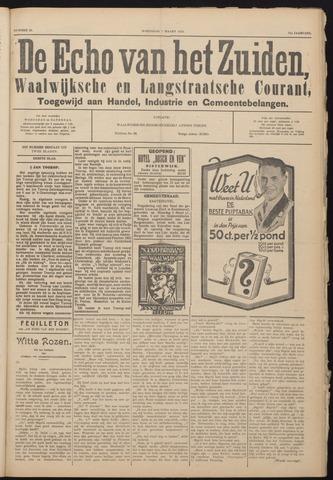 Echo van het Zuiden 1928-03-05