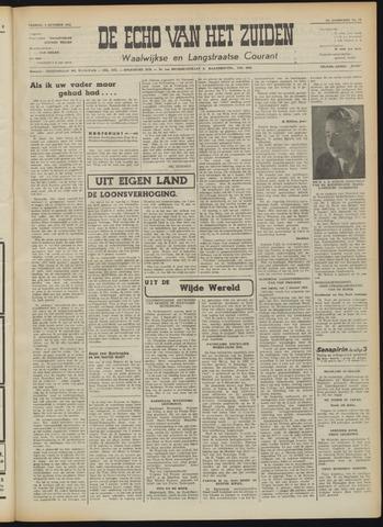 Echo van het Zuiden 1953-10-02