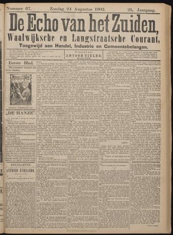 Echo van het Zuiden 1902-08-24