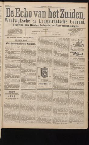 Echo van het Zuiden 1937-05-22
