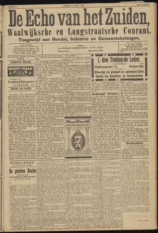 Echo van het Zuiden 1923-03-10